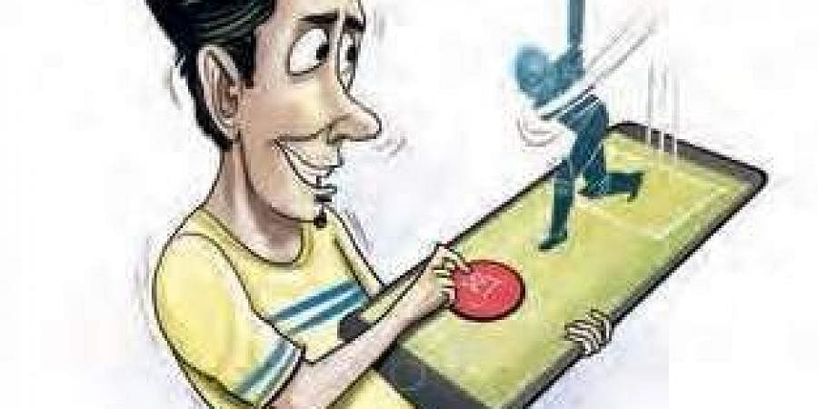 Betting, IPL