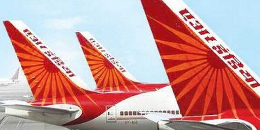 State-owned Air India is staying afloat on taxpayers' money and has been in the red for long