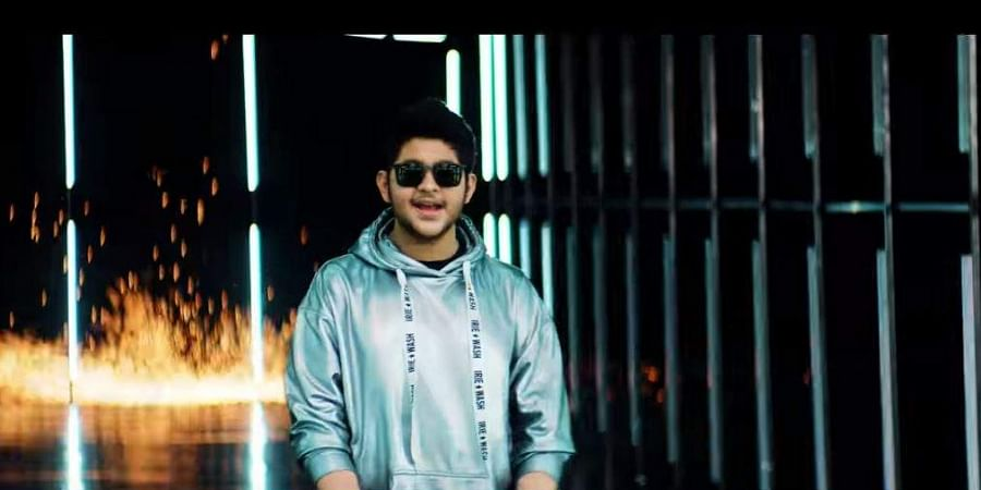 WATCH | AR Rahman's son Ameen releases his first single 'Sago'
