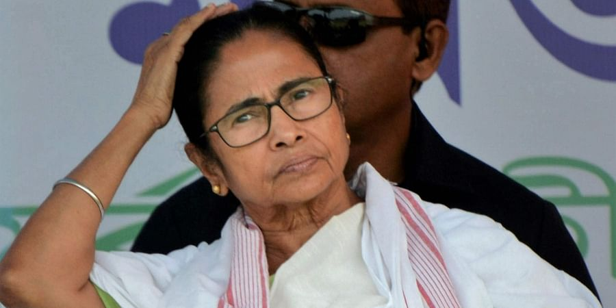 TMC supremo and West Bengal CM Mamata Banerjee