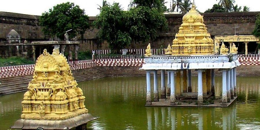 Underwater idol of deity to resurface in Tamil Nadu after 40