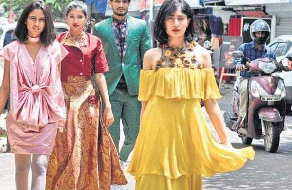Jd Awards Fashion Glam To Reign The New Indian Express