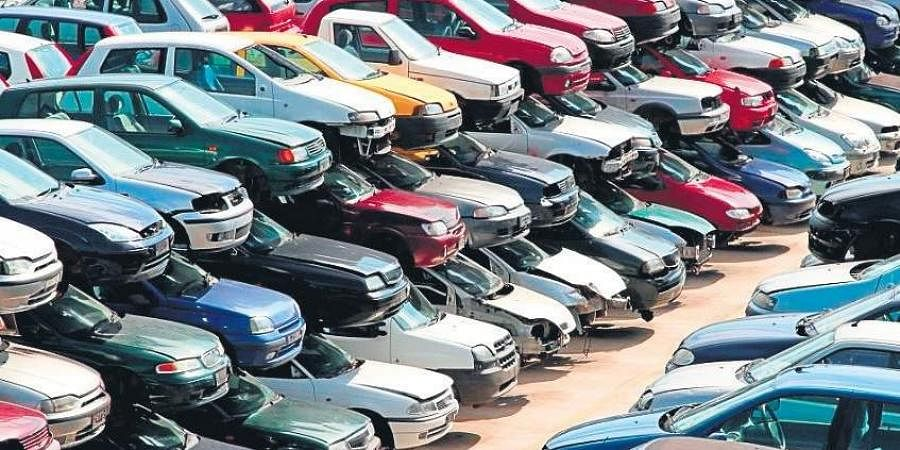 Car Sales Express >> Pre Owned Car Sales Expected To Grow 10 Per Cent In 2019