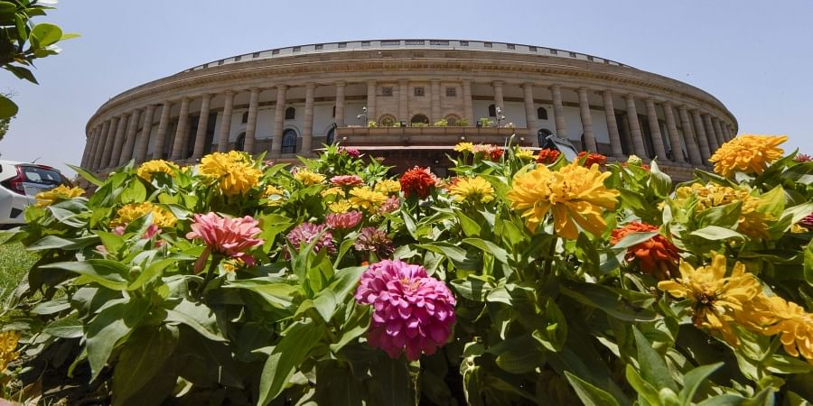 Parliament House, Indian Parliament
