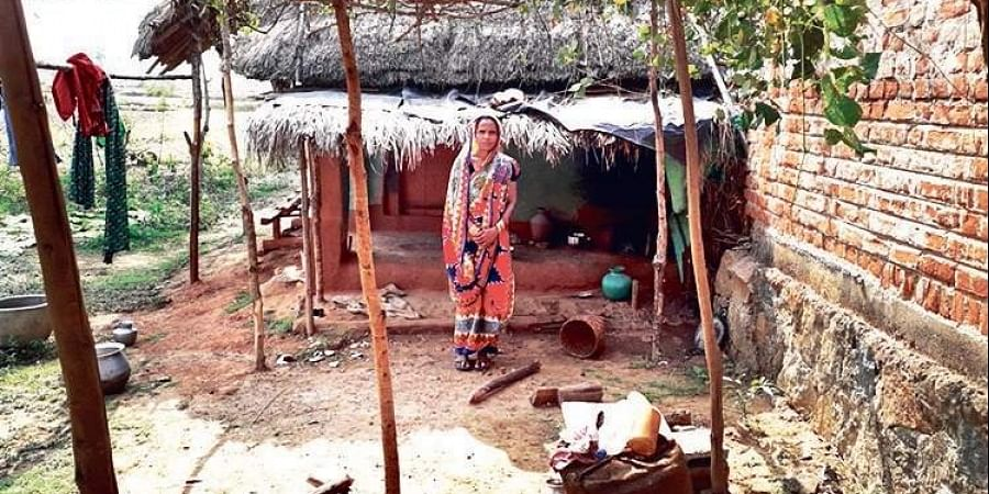 Odisha: People hit by five-year-old cyclone Phailin deprived of