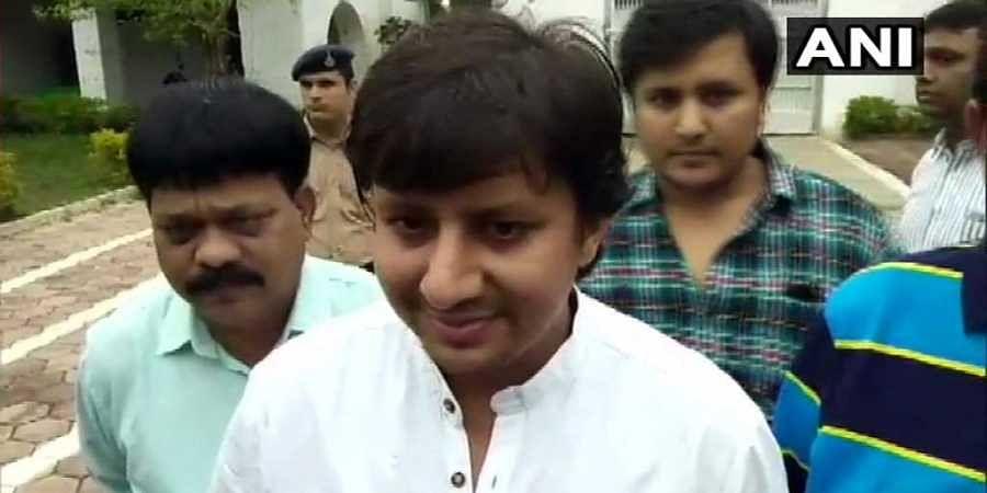 Akash Vijayvargiya
