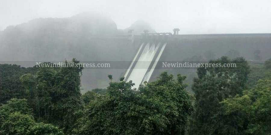 Idukki dam (Photo | File, EPS)