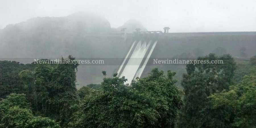 Idukki dam (Photo | File, EPS)