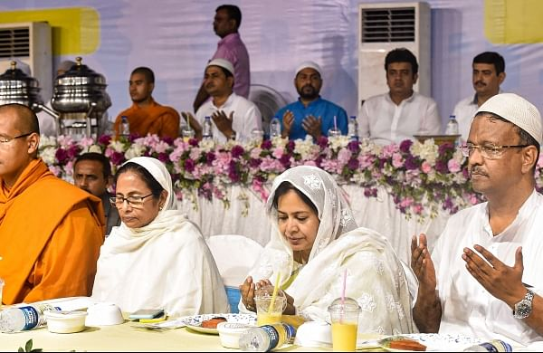Mamata favours return of ballot paper, asks Trinamool cadres to launch door-to-door campaign- The New Indian Express