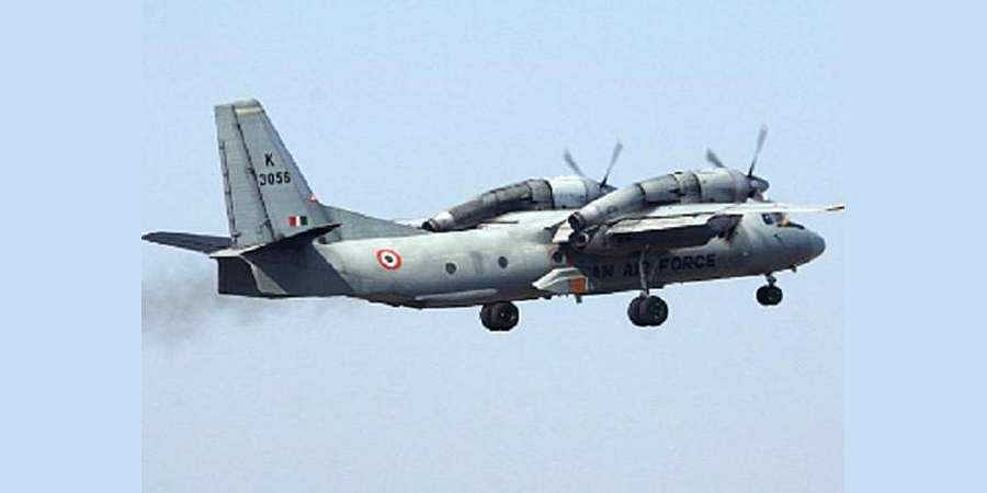 Father of IAF officer aboard missing AN-32 in 2016 shares anguish