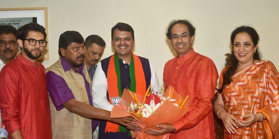Lok Sabha election 2019 winners
