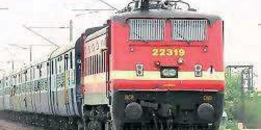 South-Central Railways
