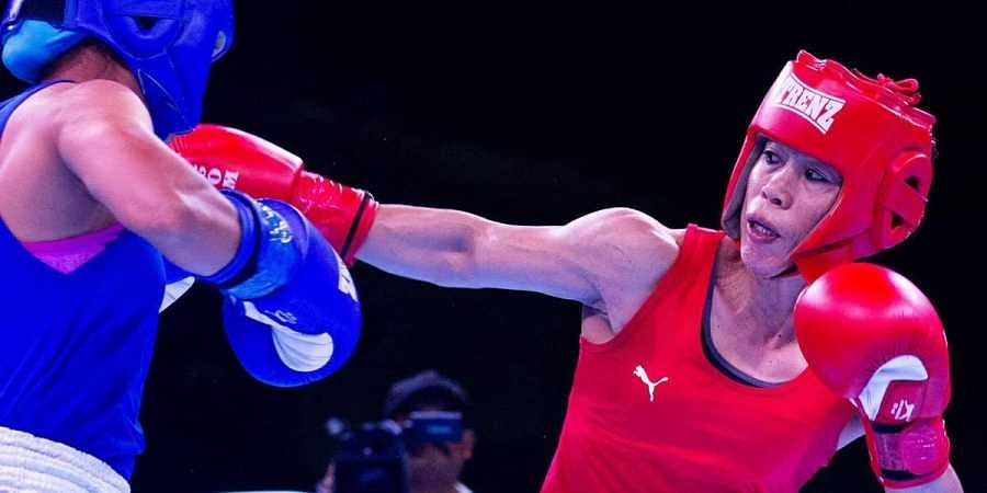 Will retire after Tokyo Olympics: MC Mary Kom- The New Indian Express