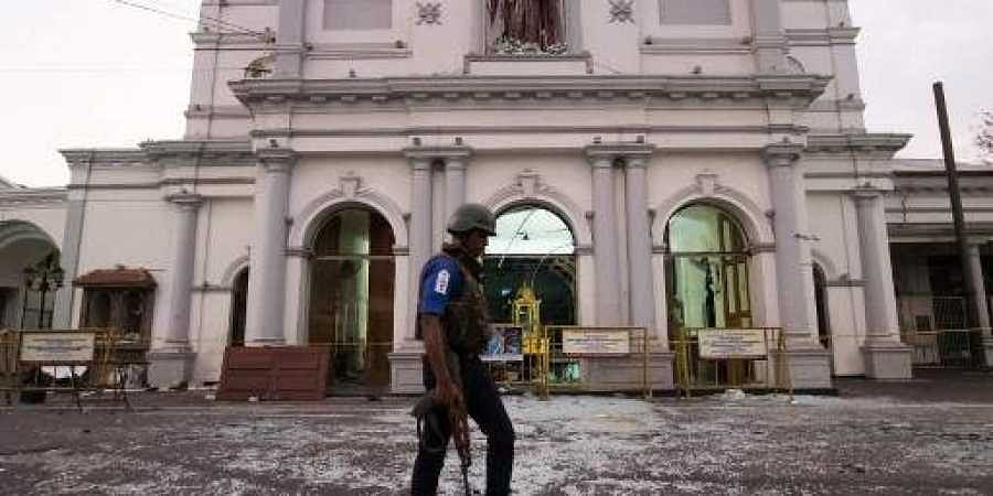 Sri Lanka proposes new law on fake news after Easter Sunday attacks