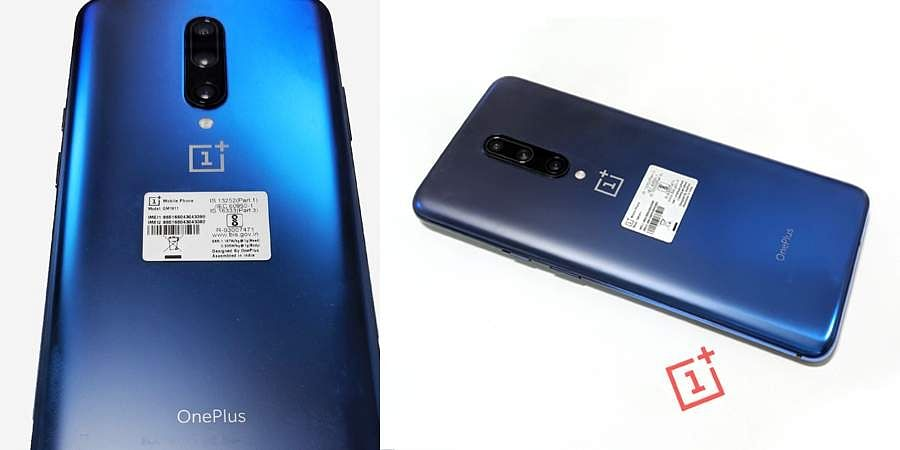 OnePlus 7 Pro review: This one flies and how!- The New
