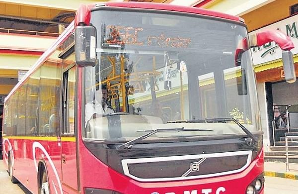 Students can now get BMTC bus passes online- The New Indian Express
