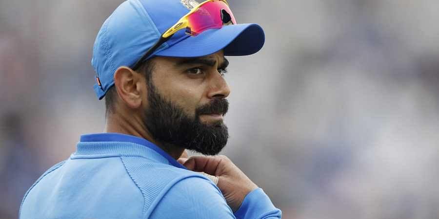 Virat Kohli Fined Rs 500 After Domestic Help Washes Car With