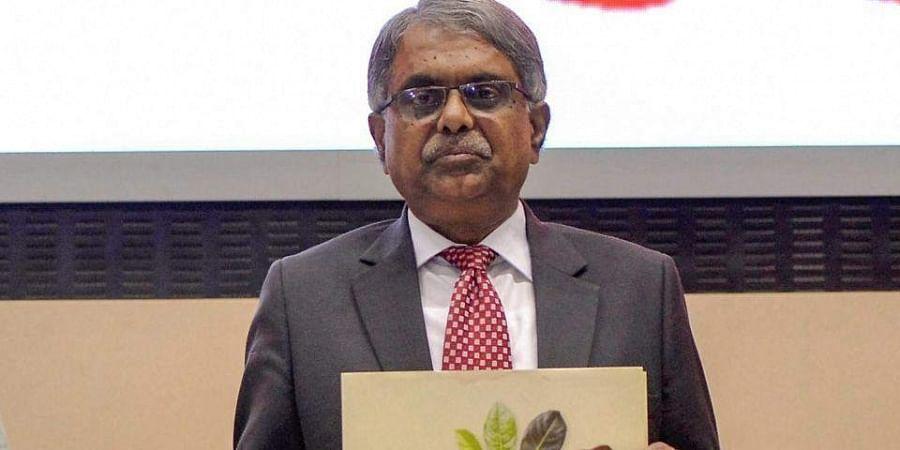 Pradeep Kumar Sinha, PK Sinha