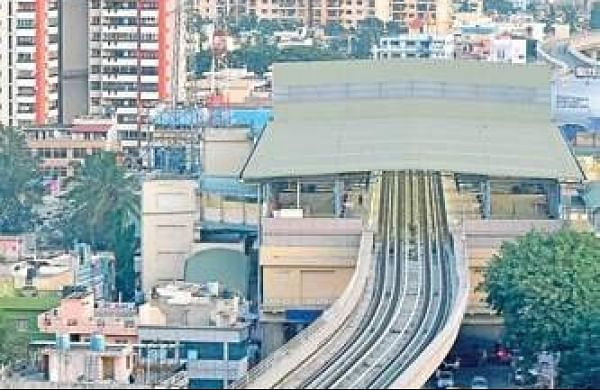 No Metro fare hike even as BMRCL's power bill set to go up