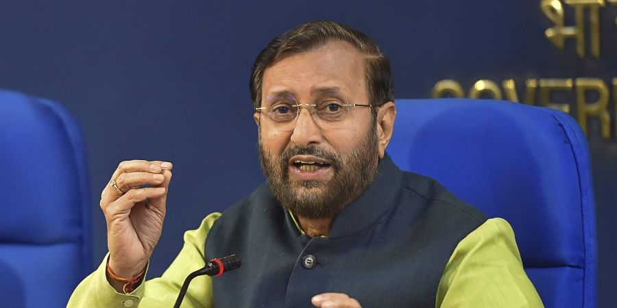 Rs 990-crore worth project to reduce Mula-Mutha pollution fast-tracked: Javadekar