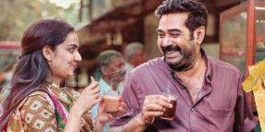 'Satyam Paranjha Vishwasikkuvo' movie still