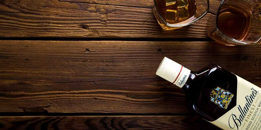 Alcohol, Whisky
