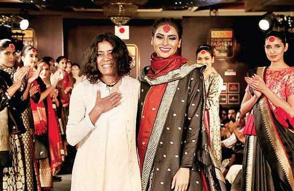 This Fashion Week Focus On Sustainable The New Indian Express
