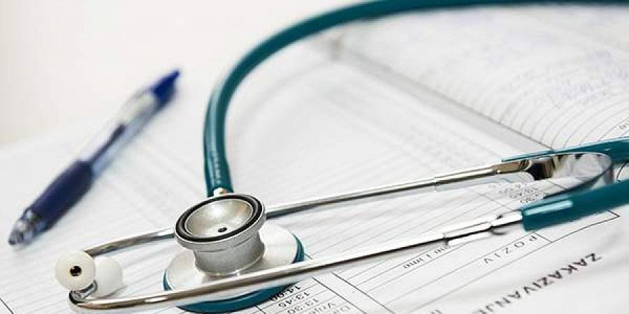 hospital, doctors, stethoscope