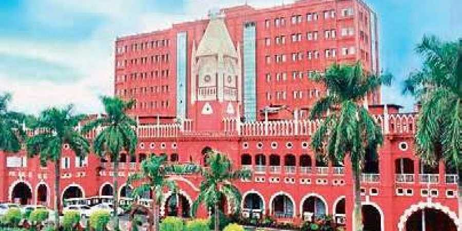 Odisha High Court restriction on CUO faculty appointment- The New Indian Express