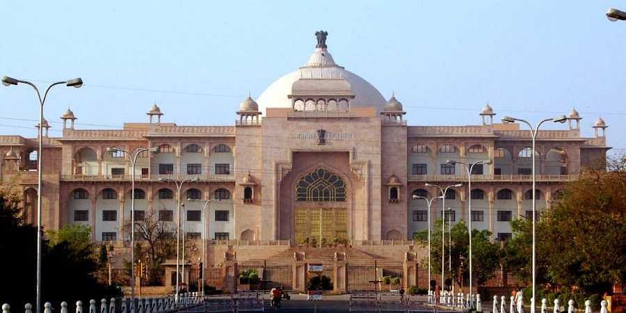 Rajasthan Legislative Assembly