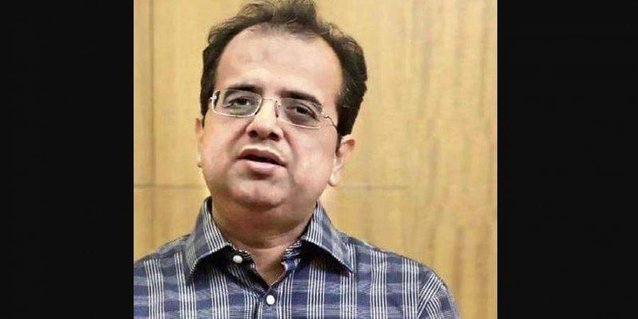 Dr. Sameer Parikh