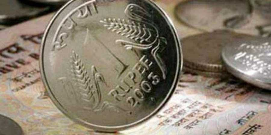 Rupee spurts 25 paise against dollar on Fed boost