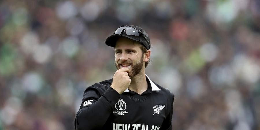 Kane Williamson ruled out of first two ODIs against India- The New ...
