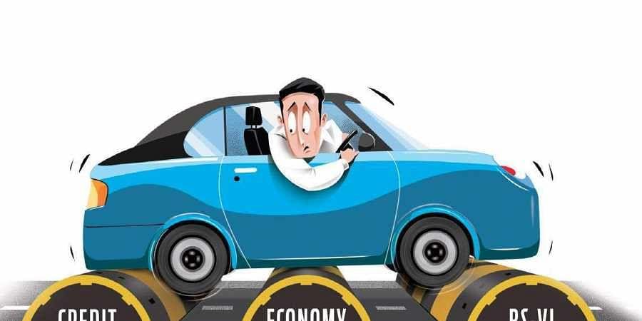 Car sales, Vehicle sales