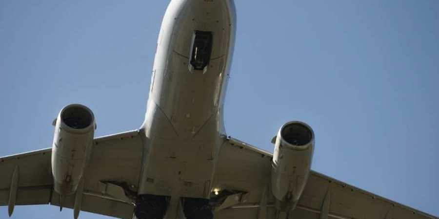 flight, airplane