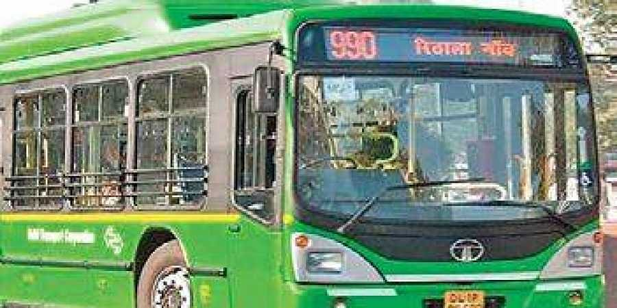 DTC bus staffers punished after video showed them dancing