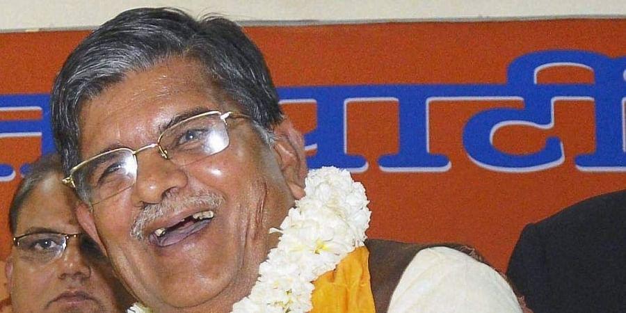 Rajasthan Leader of Opposition Gulabchand Kataria