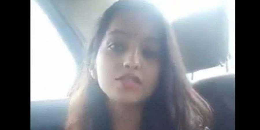 Uttar Pradesh BJP MLA Rajesh Misra's daughter Sakshi