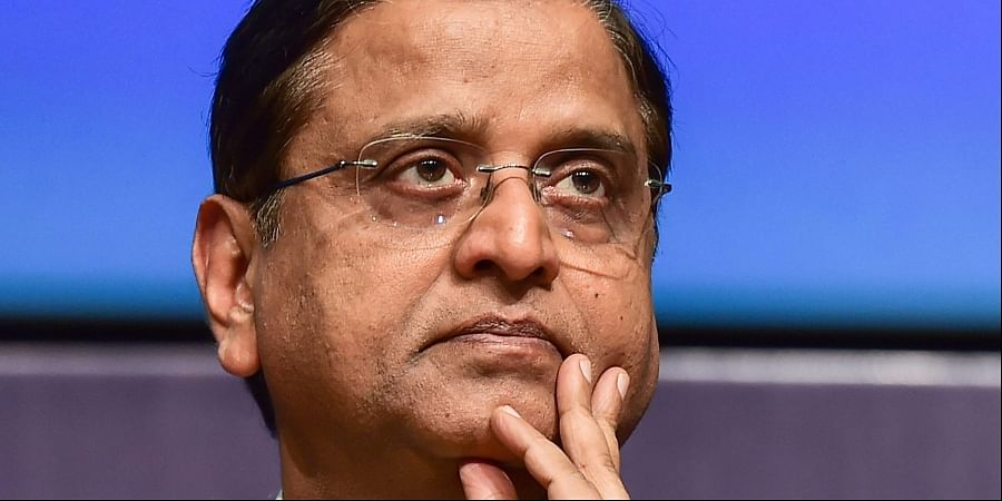 Economic Affairs Secretary Subhash Chandra Garg