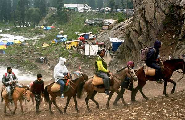 COVID-19: Amarnath Yatra 2020 to begin on July 21 till August 3