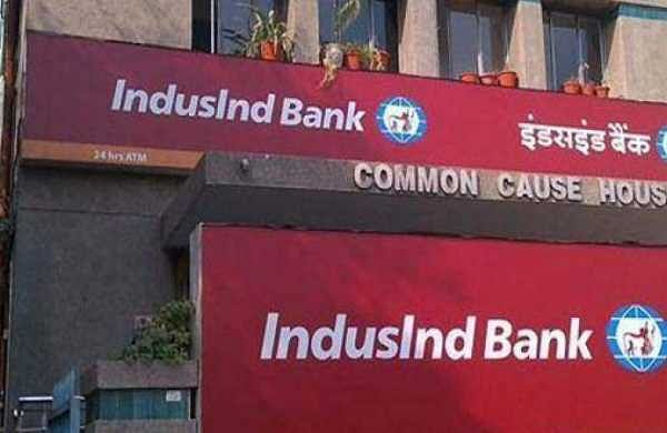IndusInd Bank deposit shrinks 7 per cent in March quarter