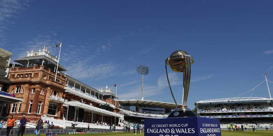 Even at Rs 13.78 lakhs a ticket, fans are game for Cricket World Cup final-  The New Indian Express