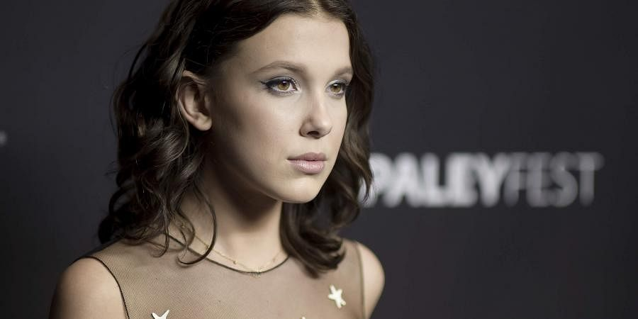 Millie Bobby Brown Responds to Marvel Casting Rumor