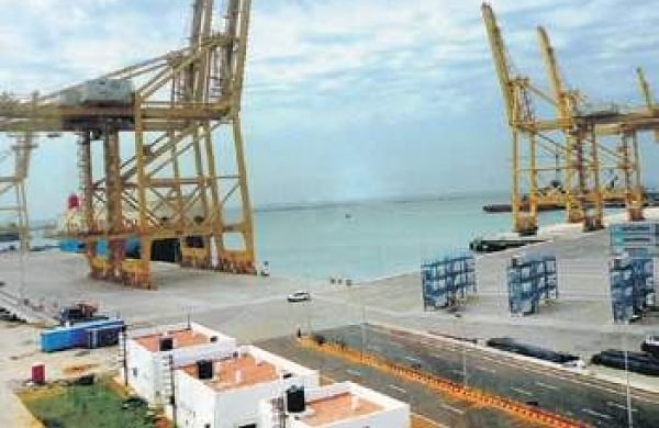 Environment ministry's approval likely for Kattupalli port expansion