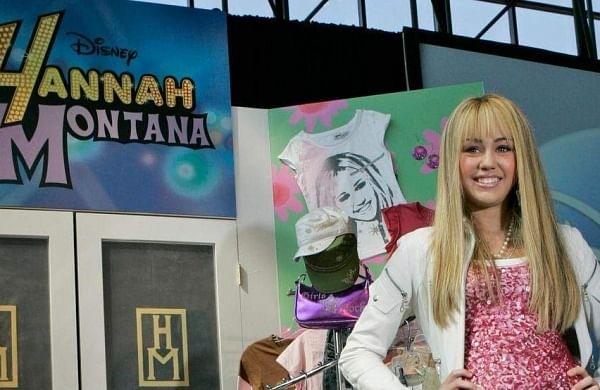 Miley Cyrus opens up about her 'identity crisis' after playing Hannah Montana