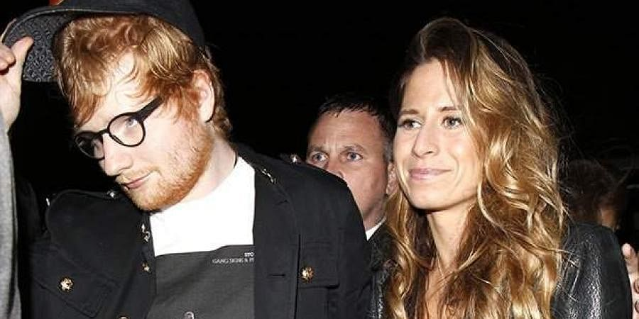 With Song As Clue Ed Sheeran Confirms Marriage With