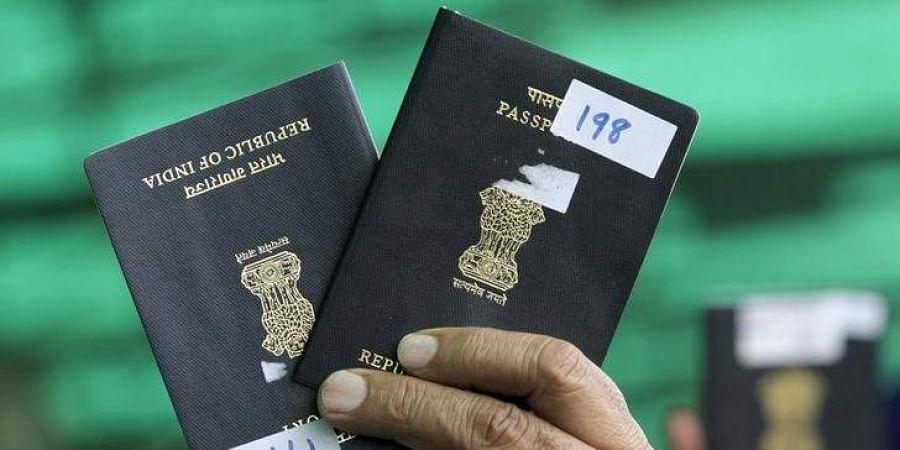 Regional Passport Office, Hyderabad revokes 'Indian