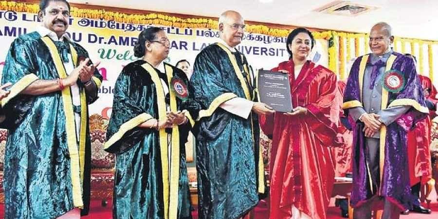 President Kovind bats for translation of court verdicts in regional