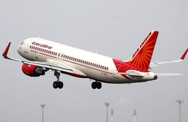 Madhya Pradesh gets first international flight, Air India takes off from Indore to Dubai