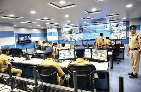 Hyderabad Police nabs 54 drunk drivers for drunk driving